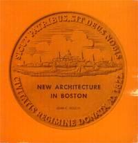 image of New Architecture in Boston