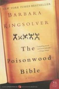 image of Poisonwood Bible