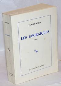 image of Les Georgiques; roman