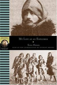 image of My Life as an Explorer (National Geographic Adventure Classics)