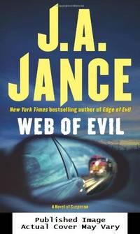 Web of Evil: A Novel of Suspense (Ali Reynolds)