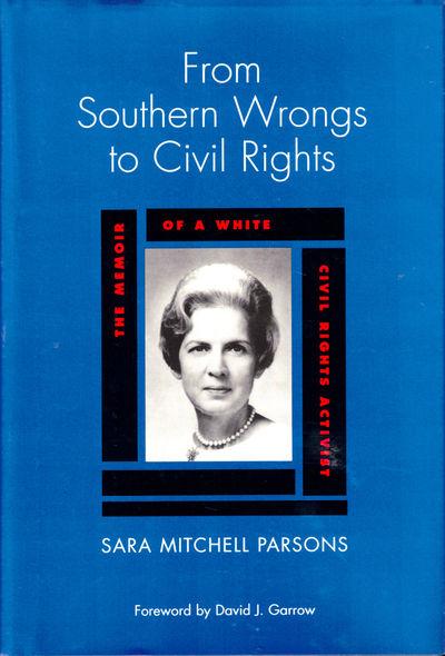 Tuscaloosa: University of Alabama Press, 2000. Hardcover. Very good. xxv, 179pp+ index. Very good ha...