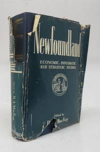 image of Newfoundland: Economic, Diplomatic and Strategic Studies