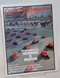 Corrections Magazine: covering America\'s changing prison system vol. 7, #6, December 1981; Military Corrections: The Mission is Discipline