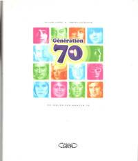 image of Génération 70 / 70 idoles des années 70