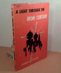 """A Light Through The Iron Curtain"""