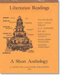 Libertarian Readings: A Short Anthology
