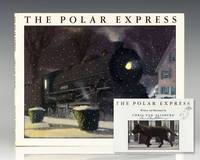 The Polar Express.