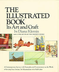 The Illustrated Book: Its Art and Craft.