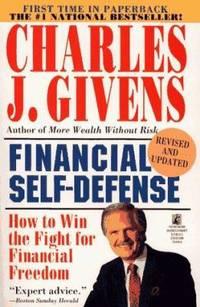 Financial Self Defense by Charles J. Givens - 1995