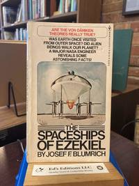 The Spaceship of Ezekiel