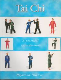 image of Tai Chi A Practical Introduction