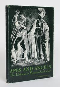 image of Apes and Angels: The Irishman in Victorian Caricature