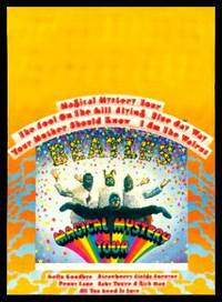 image of MAGICAL MYSTERY TOUR - The Beatles