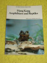 Hong Kong Amphibians and Reptiles