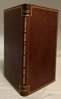 image of Paper Back Books A Pocket History
