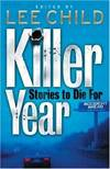 image of Killer Year: Stories To Die For (MIRA)
