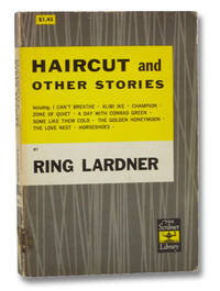 Haircut And Other Stories