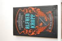 image of The Extraordinary Adventures of Alfred Kropp