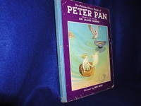 The Peter Pan Picture Book: The Picture Story is based on the Play of the Same Name