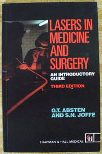 LASERS IN MEDICINE - ED3 (Lasers in Medicine & Surgery Series)