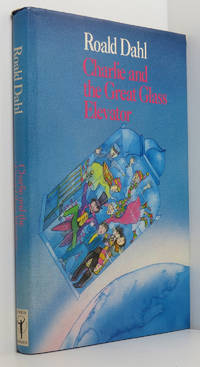 Charlie and the Great Glass Elevator (illustrated by Michael Foreman)