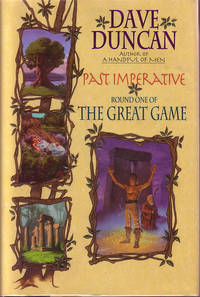 Past Imperative: Round One of the Great Game