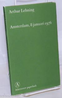 image of Amsterdam, 8 januari 1976