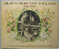 Drawn from New England: A Portrait in Words and Pictures