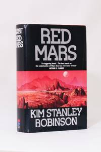 Red Mars by Kim Stanley Robinson - 1st Edition - 1992 - from Hyraxia and Biblio.co.uk