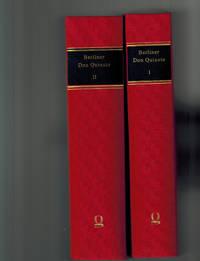 Berliner Don Quixote - 2 Bde. Band I : 1. Jgg., 1832, Nr. 1 - 155 / Band II : 2. Jgg., 1883, Nr.1 - 204