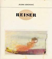 NIKOLA REISER by  Jelena Uskokovic - 1st edition - 1975 - from ArchersBooks.com (SKU: 16059)