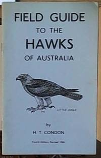 image of Field Guide to the Hawks of Australia