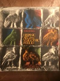 Hispanic Art Of The Visigothic Period