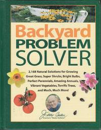image of Backyard Problem Solver