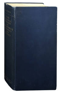 The General Theory of Employment, Interest and Money by  John Maynard Keynes - First Edition - 1936 - from Carpetbagger Books and Biblio.com