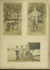 image of W.W.I British Army Photo Album, Mesopotamian campaign