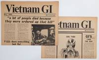 image of Vietnam GI [two issues: March and May 1968]
