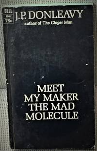 image of Meet My Maker the Mad Molecule