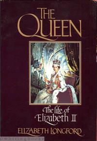 image of THE QUEEN: The Life of Elizabeth II