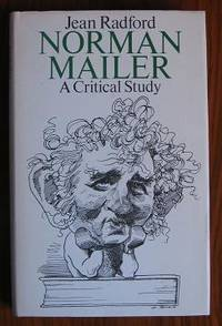 image of Norman Mailer: A Critical Study