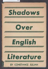 image of Shadows Over English Literature