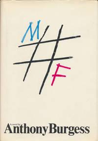 MF A Novel
