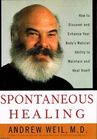 image of Spontaneous Healing