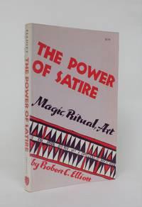 The Power of Satire: Magic, Ritual, Art