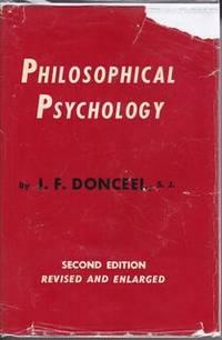 Philosophical Psychology (Revised & Enlarged)