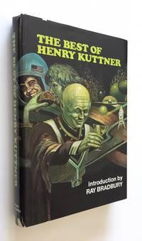 image of The Best of Henry Kuttner