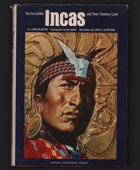 image of The Incredible Incas and Their Timeless Land