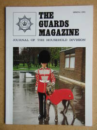 The Guards Magazine. Journal of The Household Division. Spring 1992.