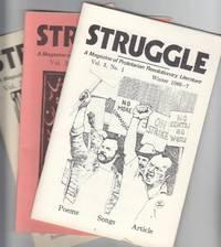 Struggle: A Magazine of Proletarian Revolutionary Literature